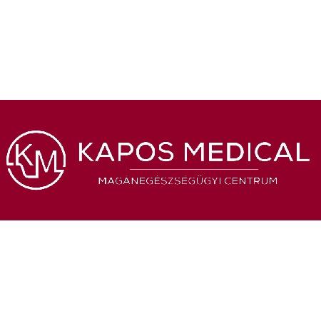 Kapos Medical Magánegészségügyi Centrum