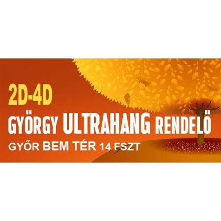 4D Ultrahang György Kft.